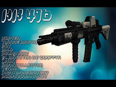 #3 descargar super pack de armas para counter strike source