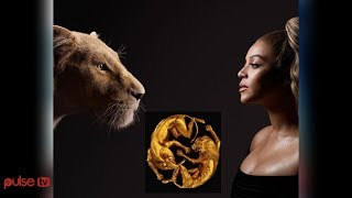 BEYONCE THE LION KING:THE GIFT  ALBUM Ft African Artistes, 6 Things You Probably Don't Know