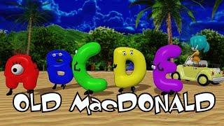 Old Mac Donald  |Nursery Rhymes for Kids | Baby Songs | Children Songs|kids song