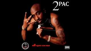 Watch Tupac Shakur Heartz Of Men video