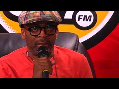 Spike Lee speaks on Tyler Perry beef