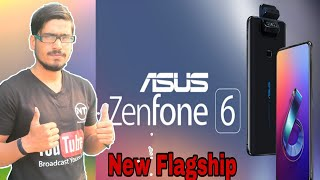 Asus Zenfone 6 Impression in India  - Crazy Package Deal🔥🔥🔥