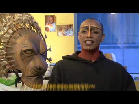Lion King Broadway Mufasa The Lion King Scar And Mufasa