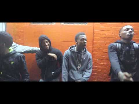 GMG KD ft LOR STACKKS TADOE & YGG DRE- FOR THE LOVE OF MONEY
