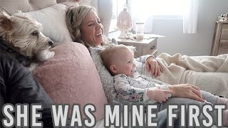 SHE WAS MINE FIRST // BEASTON FAMILY VIBES