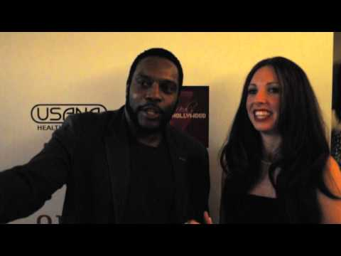 I Hate My Teenage Daughter - Chad Coleman