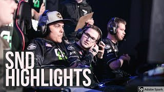 OpTic Gaming Division A SND Highlights (1/2)