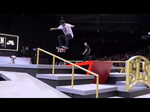 CHAZ ORTIZ STREET LEAGUE 2015 CHICAGO