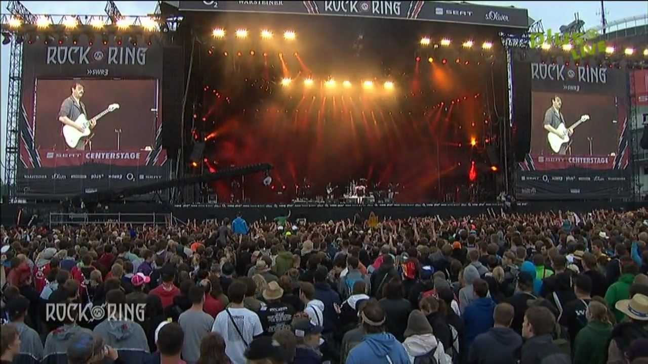 gossip heavy cross live rock am ring 2012 youtube. Black Bedroom Furniture Sets. Home Design Ideas