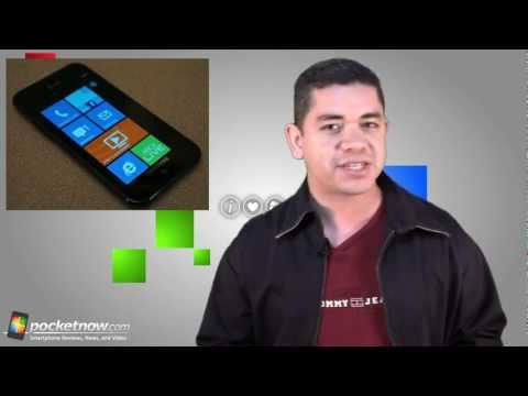 Video: We Leak The Nokia Sabre; Details On The Samsung Focus S, Focus Flash &amp; More - Windows Phone View