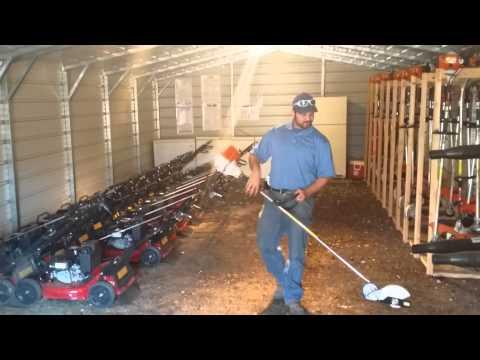 Prosper Lawn Care Mowing Service in Prosper