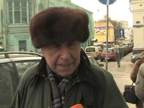 ЗА или ПРОТИВ оружия? Опрос на улицах Москвы