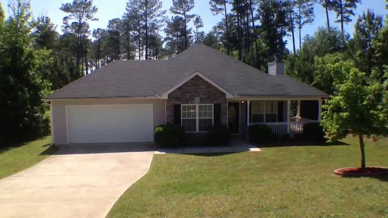 Rent To Own Property With Home In Marietta Ga