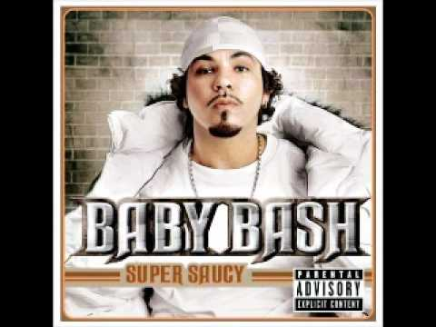 Baby Bash - Throwed Off