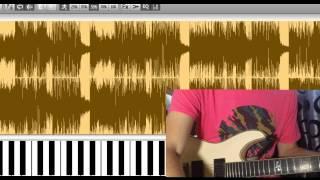 Уроки гитары как снимать на слух