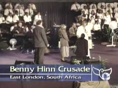 Benny Hinn - Casting Out Demons & Devils from people (1)