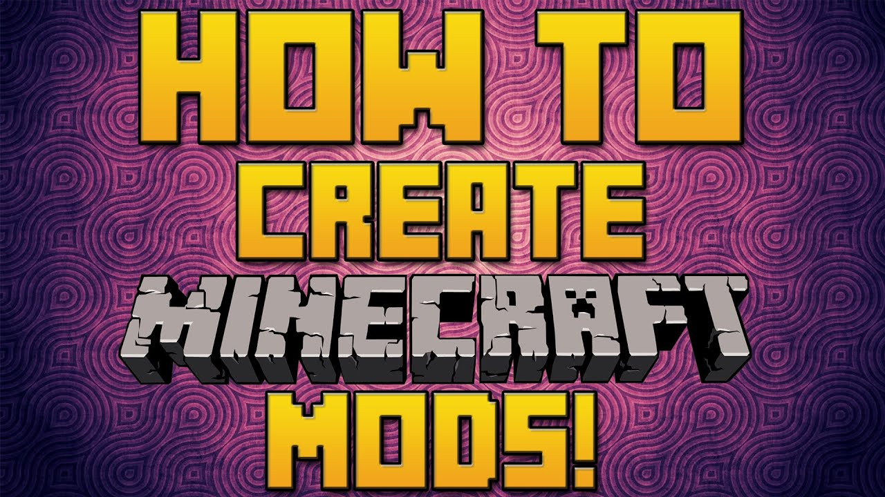 How to Create Your Own Minecraft Mod | MakeUseOf