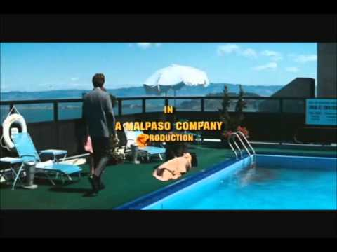 Dirty Harry On Location 2 Rooftop Swimming Pool San Francisco Clint Eastwood Youtube