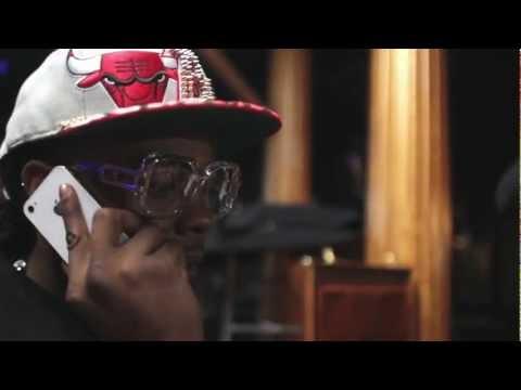 Wshh,skee,ceo815 & Kenny Boom Present-allstar Weekend At The Worldstar Penthouse -stripfest- Pt 1 video