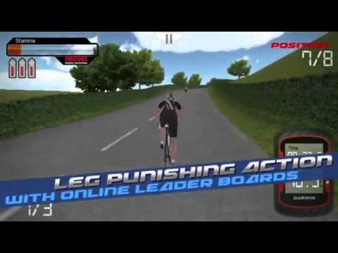 CRC Pro Cycling v1 APK+Data