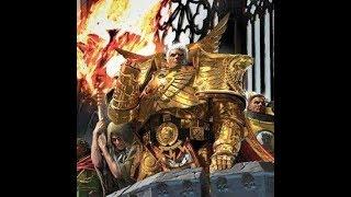 71 - Rogal Dorn y los Puños Imperiales