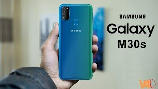 Samsung Galaxy M30s Launch Date, Price, Official Video, Specs, Trailer, Camera, First Look, Features