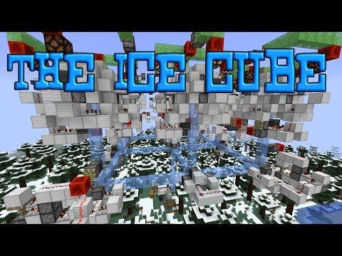 Ice Farm 1.13 - The Ice Cube[BROKEN]