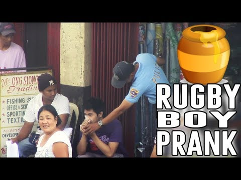 Rugby Boy Prank - Pinoy Public Pranks thumbnail