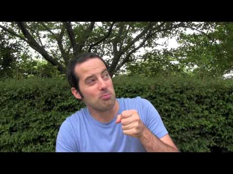 Drew Badger's Couch Surfing English Fluency Training World Tour – Japan Update