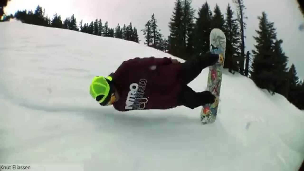 snowboard snowboarding tricks flat