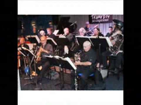 SUGAR by the Frank Basile 12tet online metal music video by FRANK BASILE