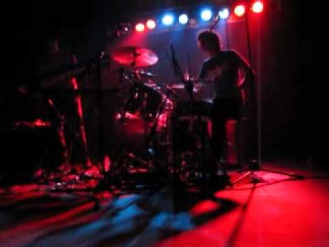 Shy Child - Live @ Lolita (Razzmatazz), Barcelona 6-11-2010-Part1