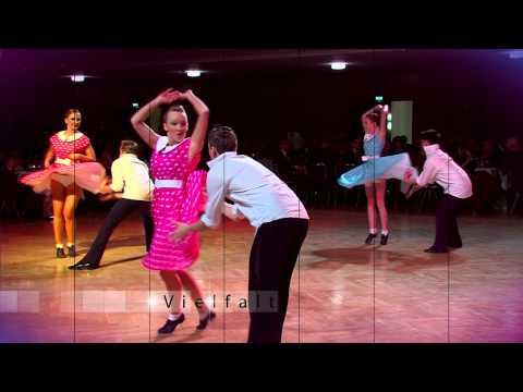 Tanzschule Diefert / Magdeburg Kurzclip