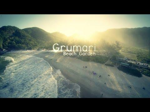 Grumari Beach Garden. Vídeo: Grumari