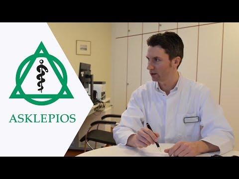 Meine Story: Prof. Dr. Roman Ganzer | Asklepios