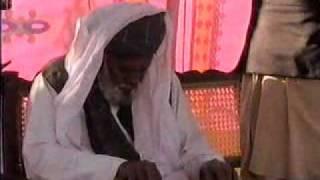 Waqia-e-Karbala ( Hafiz Rasool Bakhsh Durrani(R.A)) Part 1 of 2.wmv