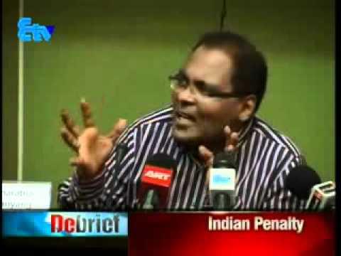 India Trained LTTE Terrorists in Sri Lanka - Top Anti Terror Expert Dr Rohan Gunaratne 23May2011