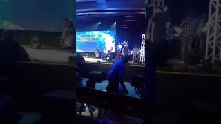 Habitation 2018 FIRE OF GOD #2  NATHANIEL  BASSEY