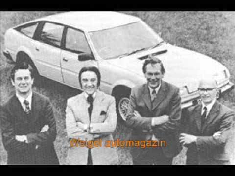 Rover 3500 SD1 1976- 1987. Rover 3500 SD1 1976- 1987