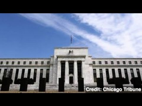 Anonymous v. the Federal Reserve