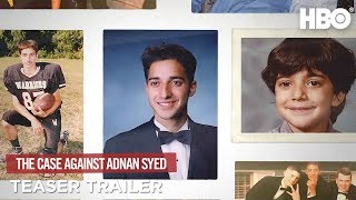 The Case Against Adnan Syed (2019) | Teaser Trailer | HBO