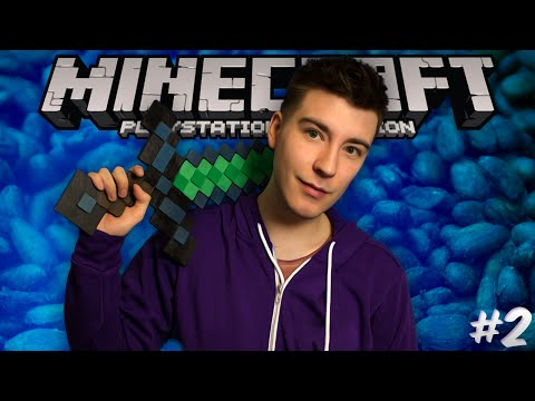 JAK POSADZIĆ KAKAO Minecraft PS4 #2