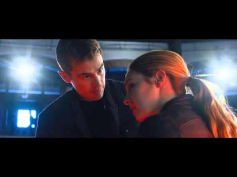 【分歧者】Divergent HD高畫質預告片 #1