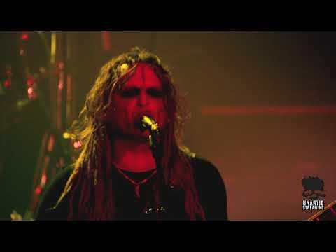 Download Tribulation live at Webster Hall on November 5, 2015 Mp4 baru