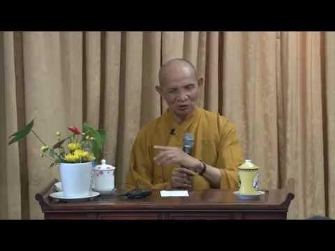 Mầu Nhiệm Của Pháp Môn Niệm Phật (Giảng Tại Chùa Bát Nhã)