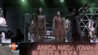 LIVE ANICA NADA | EDISI malam BUGIS 14 OKTOBER 2017 | ANJATAN | INDRAMAYU