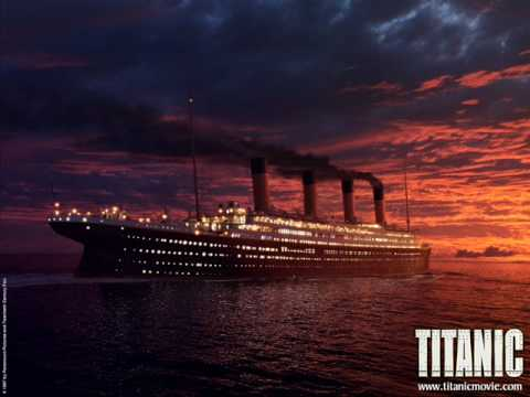 Titanic instrumental - Full Music Clip