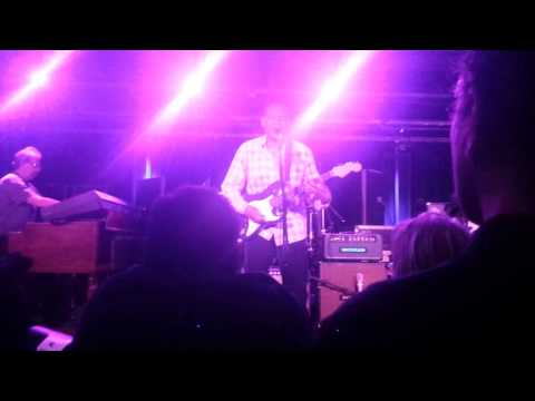 Robert Cray    Times makes two Budapest October 25 2014