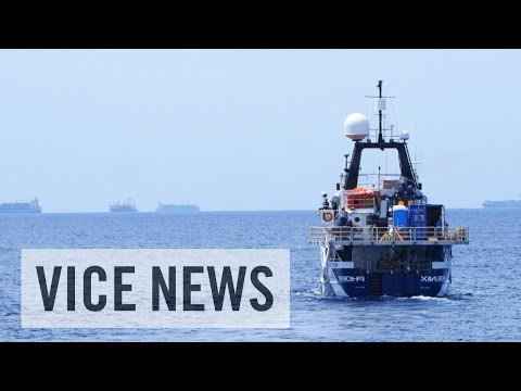Saving the Lives of Migrants at Sea