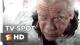 Terminator Genisys TV SPOT - James Cameron Review (2015) - Arnold Schwarzenegger Movie HD